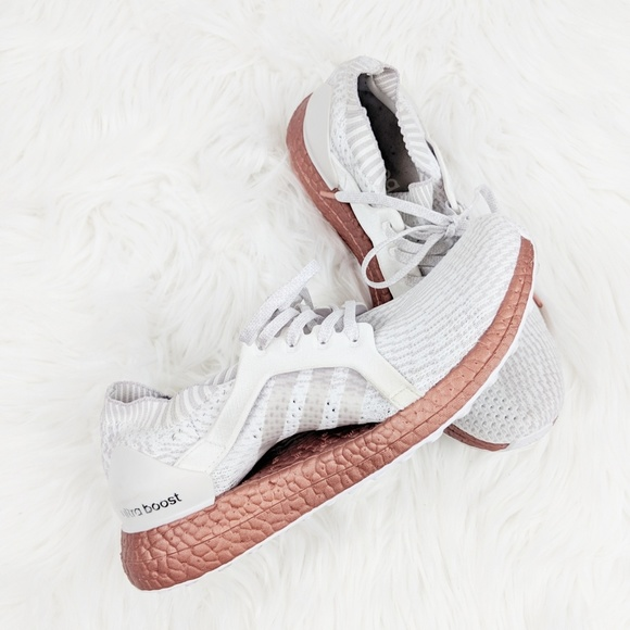 f158148aa2af6 adidas Shoes - Adidas Ultra Boost x Limited Edition Rose Gold
